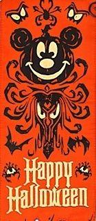 great mickey halloween graphic