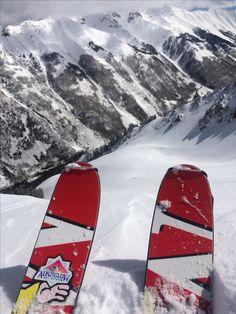 Into Ophirca #wagnercustom @alpenglowskisafaris Snowboarding, Skiing, Ski Mountain, Ski Touring, My Happy Place, Alps, Mount Everest, Tours, Mountains