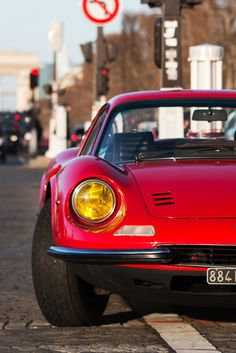 Dino 246 GT | © | AOI