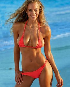 Sports Illustrated Swimsuit 2016, Sports Illustrated Models, Hannah Ferguson, Hannah Davis, Sexy Bikini, Bikini Beach, Mädchen In Bikinis, Sport Bikinis, Swimsuits 2016