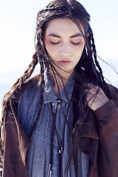 Once Upon a Time in the West | Free People Blog #freepeople