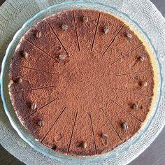 RAW koláčik - Tiramisu  #rawcake#raw#cake#kolac#torta#dnesjem#dnesjemvegan#dnesjemvcajovni#cajovnazarohom#cajovna#teahouse#ziarnadhronom