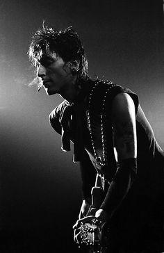 Johnny Thunders Death Photo | Johnny Thunders | The Concert Database