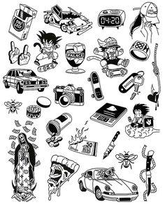 Tattoos Discover Tattoo sketches 452822937535066224 - Source by Kritzelei Tattoo, Doodle Tattoo, Poke Tattoo, Glyph Tattoo, Tattoo Pain, Mini Tattoos, Body Art Tattoos, Small Tattoos, Sleeve Tattoos