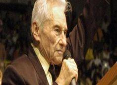 La Gaceta Cristiana: Señal del anticristo. Yiye Ávila profetizó sobre d...