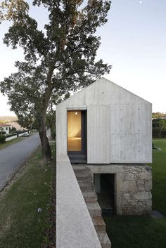 The Dovecote / AZO