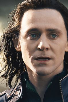 "Loki (Tom Hiddleston) - ""Thor: The Dark World"""