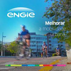 Melhorar a mobilidade urbana é um desafio. Por isso, a ENGIE desenvolveu a gestão inteligente do tráfego de Niterói, projeto inovador na América Latina.  Acesse: www.engie.com.br #ENGIE