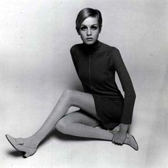 Twiggy---I had a Twiggy doll.....back in the day.