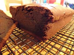Easy Chocolate Loaf! Delicious! Recipe at www.easyhomemadecakes.com