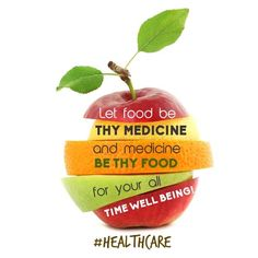 Let food be thy medicine and medicine be thy food for your all time well being! #happyweekend https://www.facebook.com/vegetaldermaproducts/photos/a.214333821957217.56746.178628655527734/945336175523641/?type=1&theater…