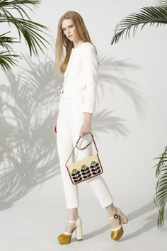 *****Orla Kiely Spring Summer 2014 available in stores now! Photography Lighting Setup, Artistic Photography, Fashion Studio, Fashion Show, Orla Kiely, My Favorite Image, Background For Photography, Women Brands, Resort Wear