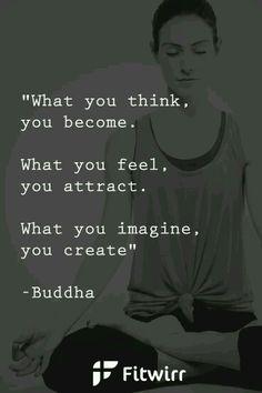 Yoga. Buddha styles.