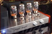 Music Angel KT88 Malaaudio.no Light Bulb, Audio, Angel, Products, Lightbulbs, Beauty Products, Lightbulb, Angels, Electric Light