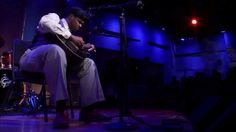 Jerron 'Blind Boy' Paxton: 'Motherless Child Blues,' Live At Gigstock In...