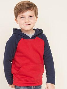 Raglan Color-Block Hoodie for Toddler Boys Boy Haircuts Long, Toddler Haircuts, Baby Boy Hairstyles, Little Boy Haircuts, Toddler Haircut Boy, Office Hairstyles, Anime Hairstyles, Stylish Hairstyles, Hairstyles Videos