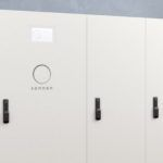 Shortly after announcing a new residential energy storage product, Sonnen did it again with a commercial one — the sonnenBatterie pro
