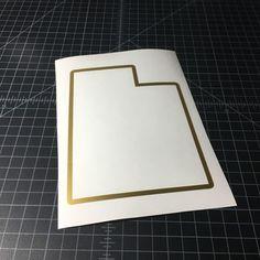 TX Texas Outline State Sticker Vinyl Stickers Pinterest - Custom vinyl decals utah