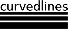 logo curvedlines www.curvedlines.it https://www.facebook.com/curvedlinestore?ref=hl