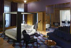 Gallery - Nobis Hotel / Claesson Koivisto Rune - 9