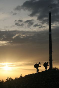 El Camino de Santiago...no words to express how much I want to go!!!:-)
