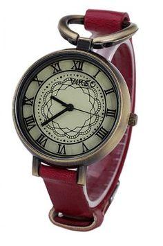 Retro Watch     dresslily.com