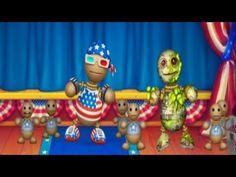 Kick The Buddy - All Bio Weapons- Gameplay Walkthrough - Part 2