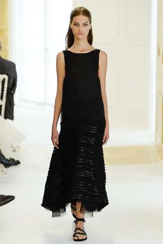 Christian Dior, Look #25