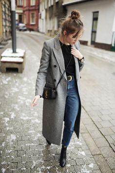 cool Модные осенние женские туфли на низком каблуке — Какие бывают варианты?