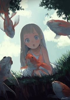 Pixiv Id 3634390 Mobile Wallpaper - Zerochan Anime Image Board Fantasy Anime, Fantasy Art, Pretty Art, Cute Art, Aesthetic Art, Aesthetic Anime, Aesthetic Japan, Manga Art, Manga Anime