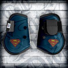 For my superman fan riders...