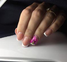 Роспись гель-лаком  #nails #nailart #nailpainting #gelnails #handpainting #unghie #unghiemania #manicure #manicureperfeita #gelpolish #gel #ongles #onglesengel #ногти #маникюр #гельлак #росписьногтей #дизайнногтей #флористика #гель #наращиваниеногтей #наращиваниеногтейкраснодар