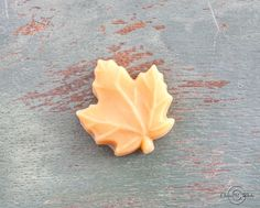 Maple Sugar Candy on nice background texture
