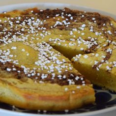 Best Dessert Recipes, Fun Desserts, Sweet Recipes, Baking Recipes, Cookie Recipes, Kolaci I Torte, Scandinavian Food, Bagan, Swedish Recipes