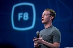 Independent article on F8 and FB / Zuck's latest plans around AI, VR / AR, etc,