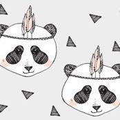 panda blush - elvelyckan by elvelyckan