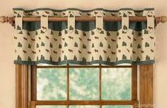 1000 images about kitchen curtains on pinterest country kitchen curtains valance curtains - Country kitchen valances for windows ...