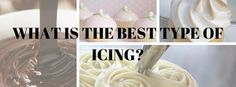 Best Icing Poll | CakeJournal.com