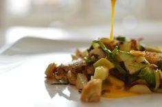 Receta con mondas de patatas | Cocinar en casa es facilisimo.com