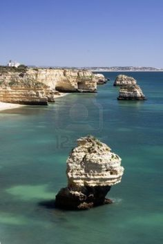 Algarve Portugal, been there...so beautiful!