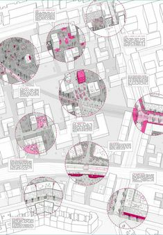 **stefan always says not the whole thing has to be detailed**NORDBAHNHOF made by Arenas Basabe Palacios - Architektur Architecture Panel, Architecture Graphics, Architecture Drawings, Architecture Diagrams, Architecture Portfolio, Landscape Architecture, Site Analysis Architecture, Gothic Architecture, Architectural Presentation