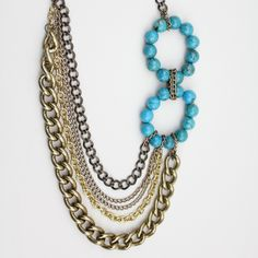 Fierce Accessories: Great Summer Jewelry from Shop Design ...