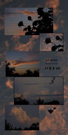Pin on wallpaper ❤️ in 2021 | Iphone wallpaper sky, Dark background wallpaper, Iphone wallpaper girly