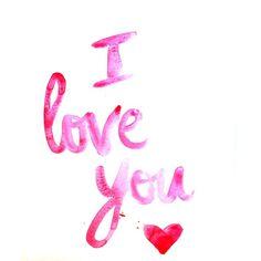 ❤️ #iloveyoumum
