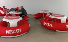 AXION inflatable Donut Seat