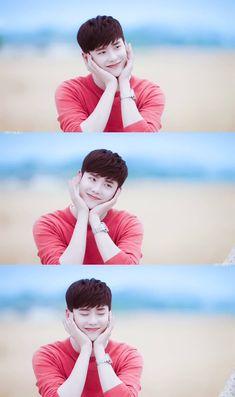 While you were sleeping cr holyground Lee Jung Suk Wallpaper, Lee Jong Suk Cute, Kang Chul, Sung Kang, Gu Family Books, Lee Young, W Two Worlds, Han Hyo Joo, Park Shin Hye