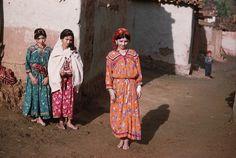 8 Kabylie époque coloniale _20 Photos de village kabyle à l'époque coloniale