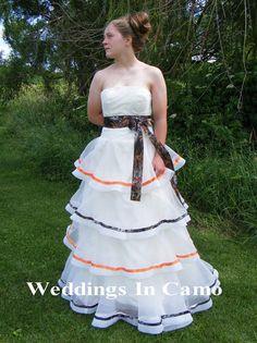 The Redneck wedding sex