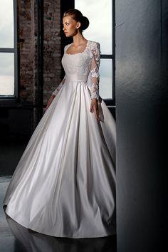 Свадебное платье Love bridal Пышное ― Мы подарим