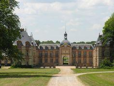 Château de Pontchartrain -Yvelines -  France